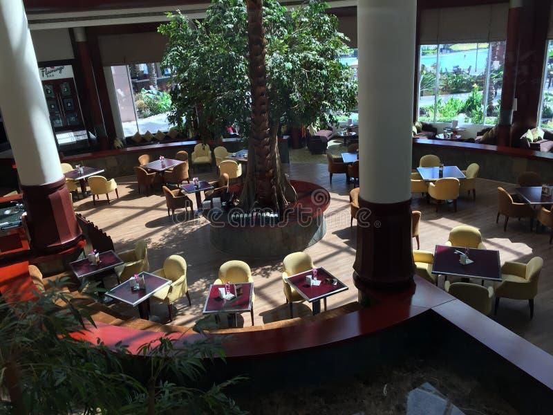 Hotel de Barém foto de stock