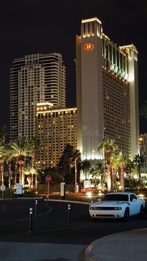 Hotel de Hilton Grand Vacations foto de archivo libre de regalías