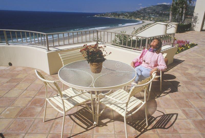 Hotel di Ritz Carlton fotografia stock