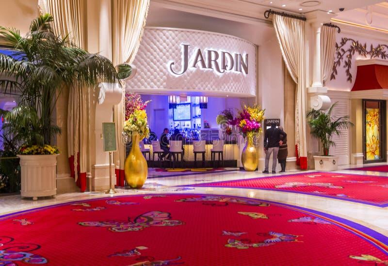 Hotel do encore de Las Vegas fotografia de stock
