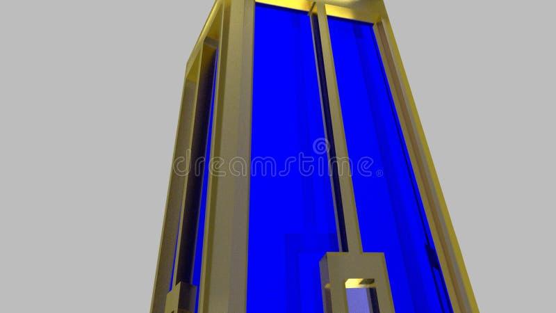 Hotel Dorado stock photos