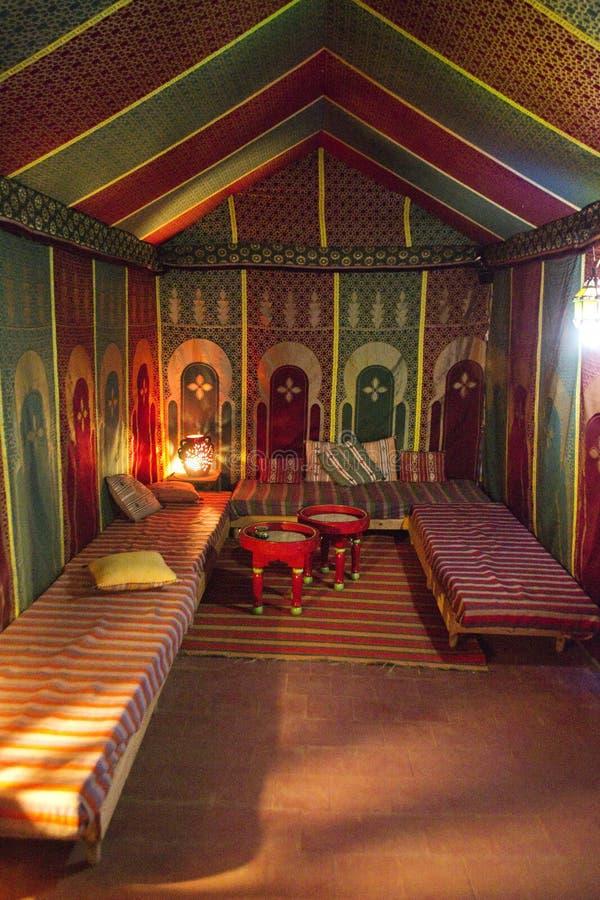 Hotel em Rabat fotografia de stock