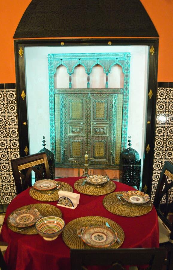 Hotel em Rabat imagem de stock royalty free