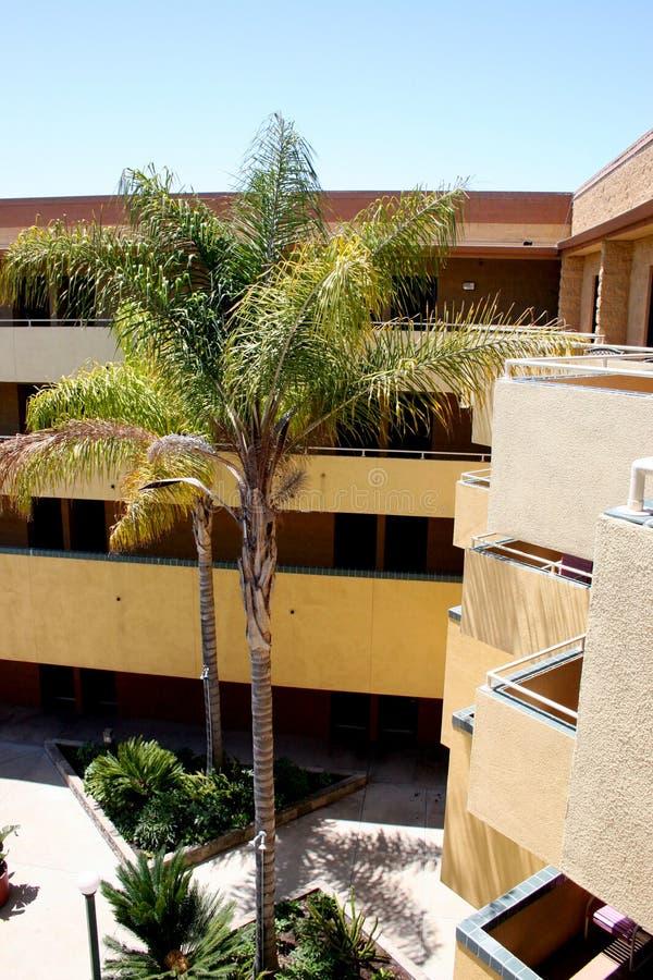 Download Hotel Exterior stock image. Image of califorina, outside - 468399