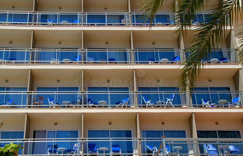 Download Hotel front stock image. Image of hotel, resort, tourism - 25678385
