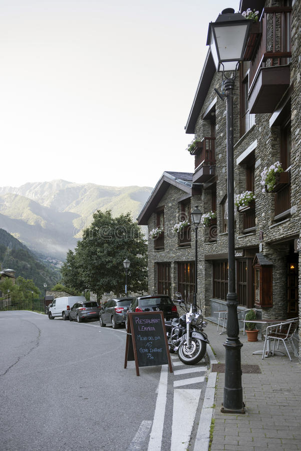 Hotel L ` Ermita foto de archivo
