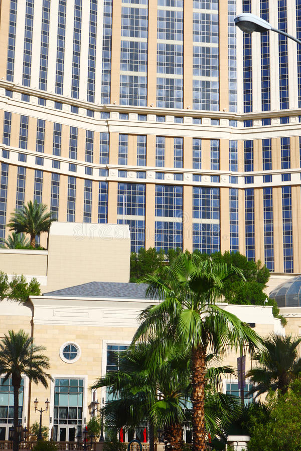 Download Hotel in las vegas stock image. Image of buildings, green - 26394829