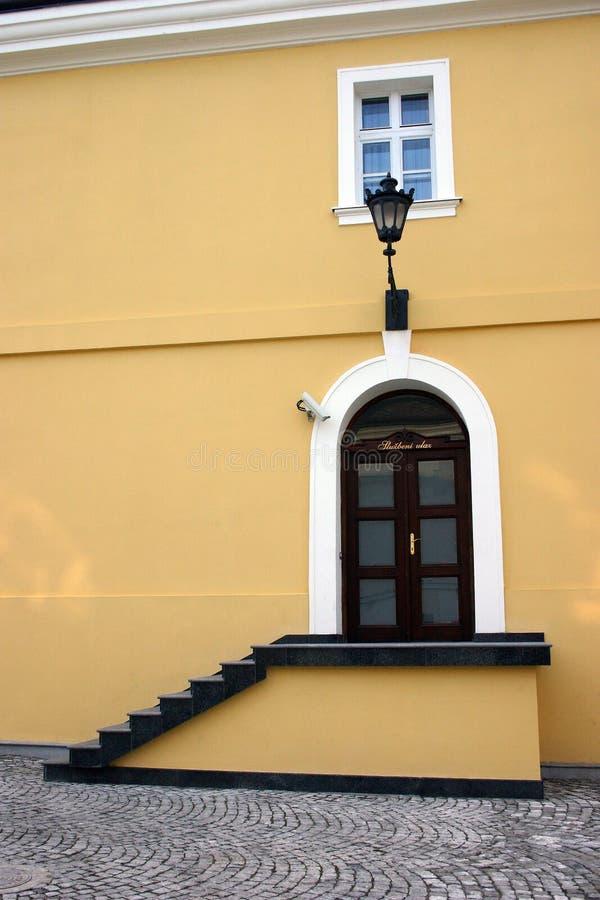 Download Hotel Leopold stock photo. Image of hotel, vojvodina, leopold - 3547986