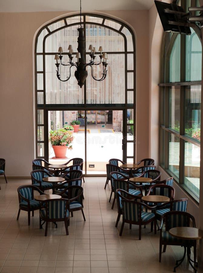 Download Hotel Lobby At San Jose  Del Cabo At Sea Of Cortez Stock Photo - Image: 42902416