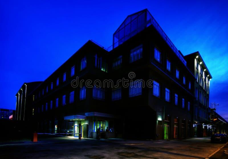 Hotel, Milano fotografia stock libera da diritti