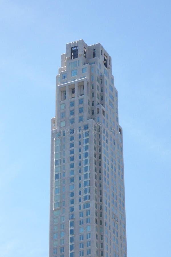 Hotel New York de quatro estações do centro fotos de stock