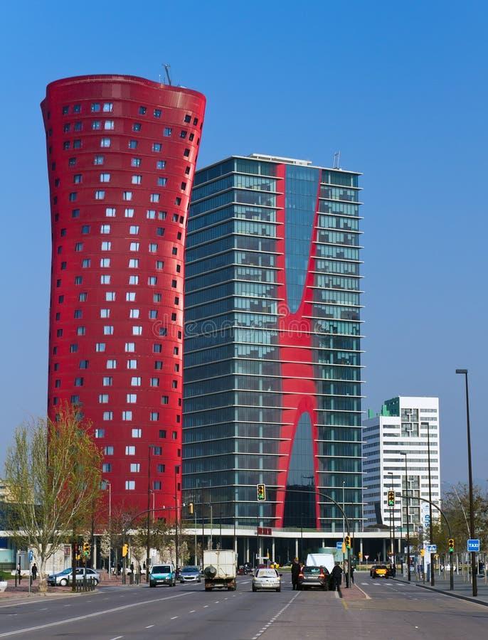 Hotel Porta Fira, Barcelona Spain