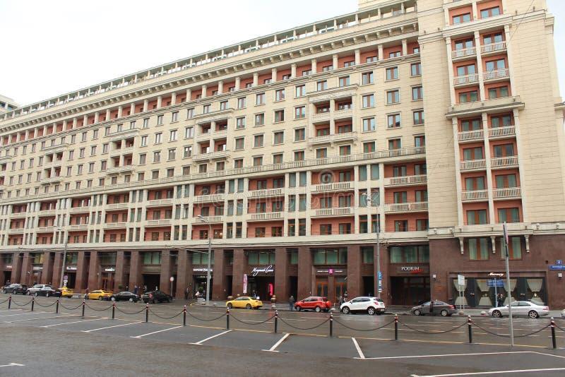 Hotel quattro stagioni immagini stock