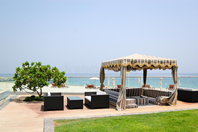 Download Hotel Recreation Area Stock Photo - Image: 11348930