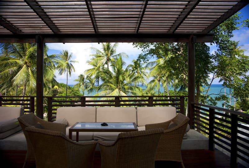 Download Hotel resort in Thailand stock photo. Image of resort - 23291236