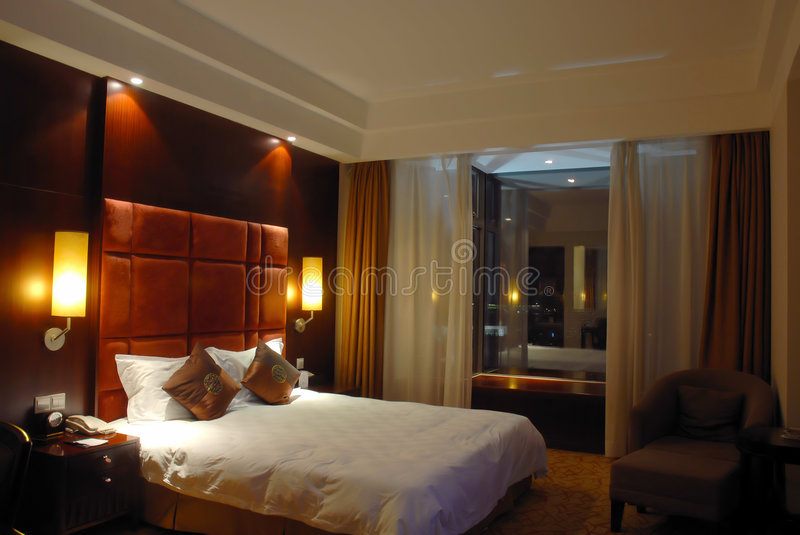 Download Hotel Room Stock Image - Image: 4780421