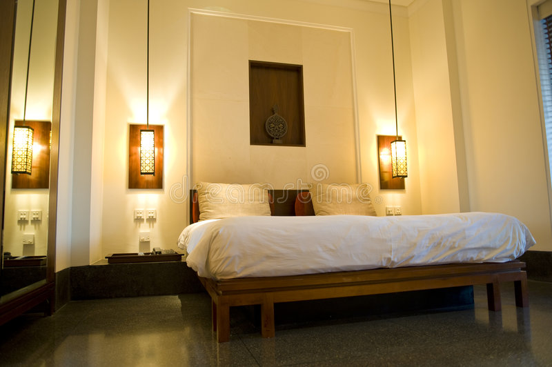 Download Hotel Room Royalty Free Stock Images - Image: 7998559