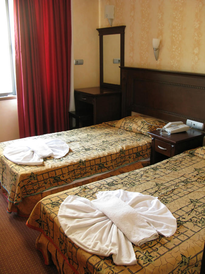 Download Hotel room accommodation stock photo. Image of motel - 14824106