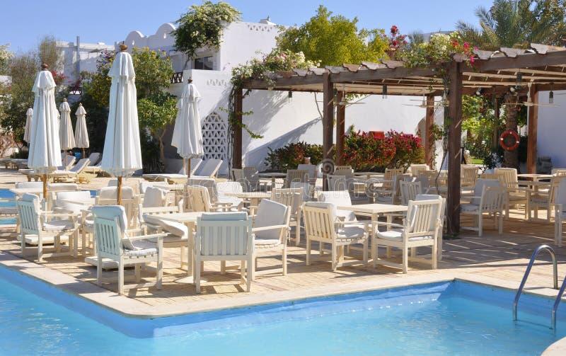 Download Hotel Sabena Marmara In Sharm-El-Sheikh Stock Image - Image: 13010407