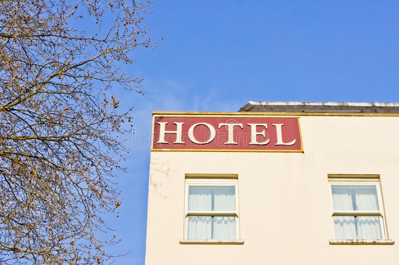 Download Hotel stock image. Image of travel, budget, placard, room - 39175121