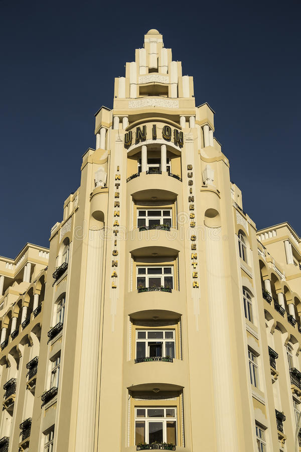 Download Hotel Union Editorial Stock Photo - Image: 25782958