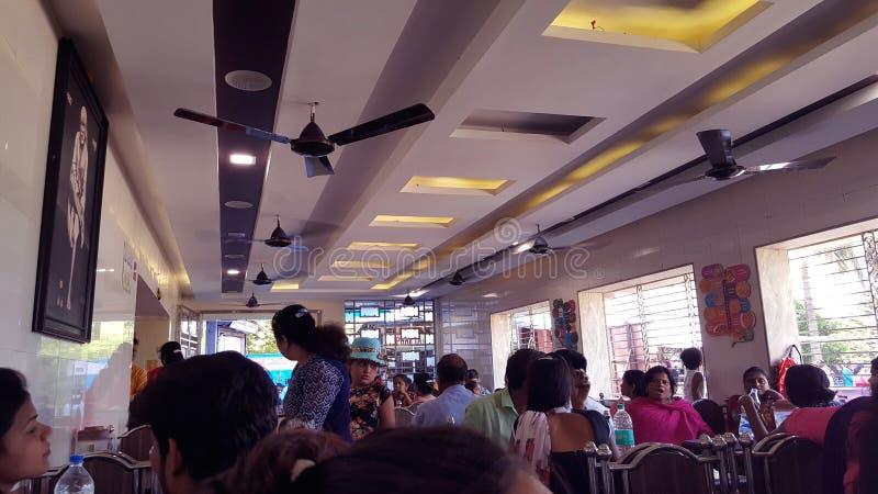 Hotel w Mumbai zdjęcia stock