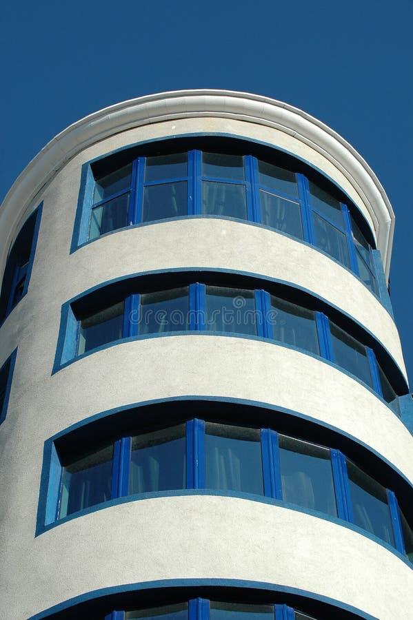 Free Hotel Windows Stock Photo - 1339170
