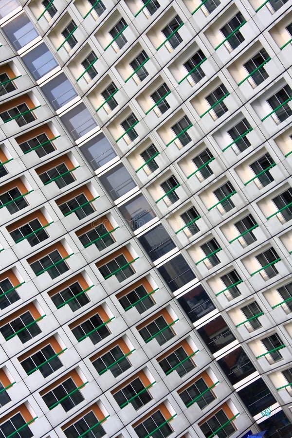 Download Hotel Windows stock image. Image of condo, density, abode - 17528851