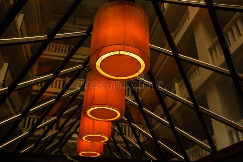 Hotelbeleuchtung stockbild. Bild von sonderkommandos - 46567455