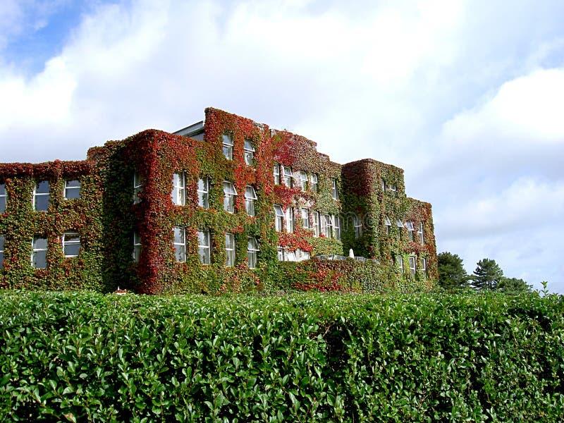 Download Hotell fotografering för bildbyråer. Bild av semester, semesterort - 27409