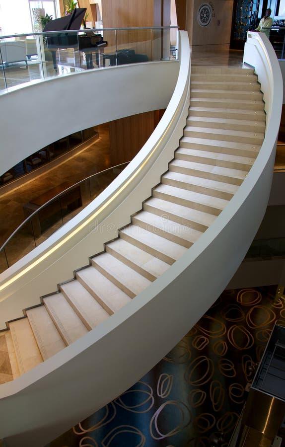 Hotell Panama City för trumfhavklubba royaltyfri foto