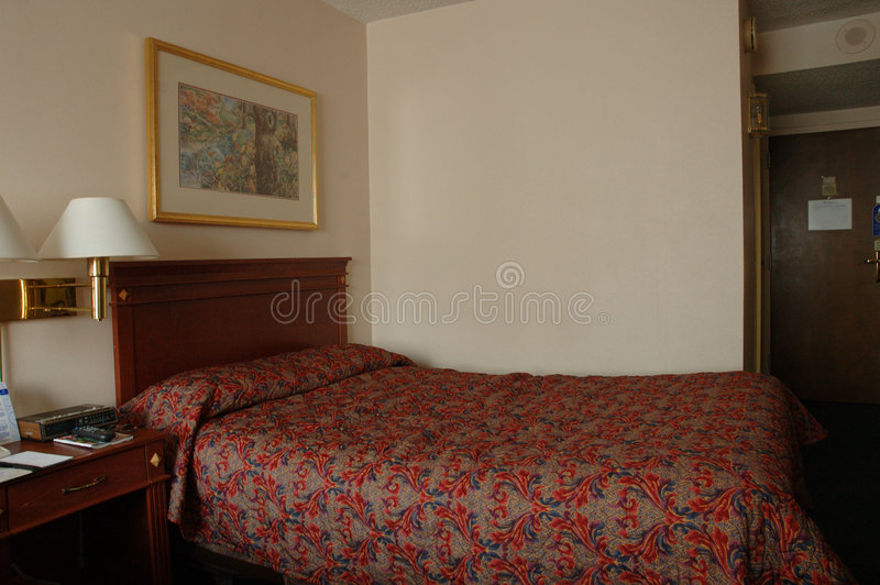 hotellrum 2 royaltyfria bilder