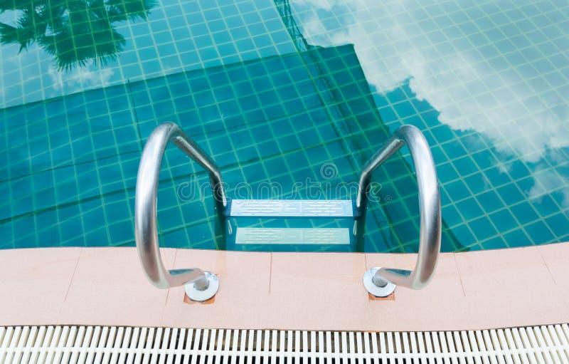 Download Hotelowy Basen Piękno Płynie Bardzo Obraz Stock - Obraz złożonej z plenerowy, journeyer: 57660423