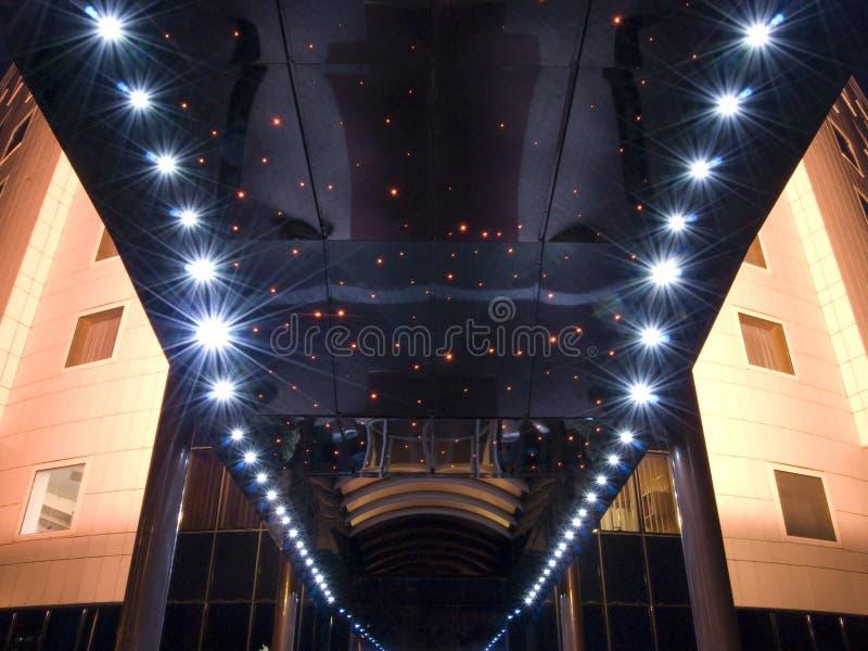 Hotelowy kosmopolita w Brno zdjęcie stock