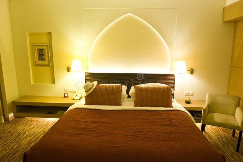 hotelowy luksusowy pokój obrazy stock