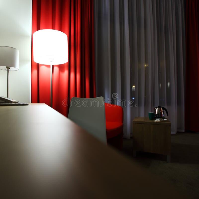 hotelowy wnętrze zdjęcia royalty free