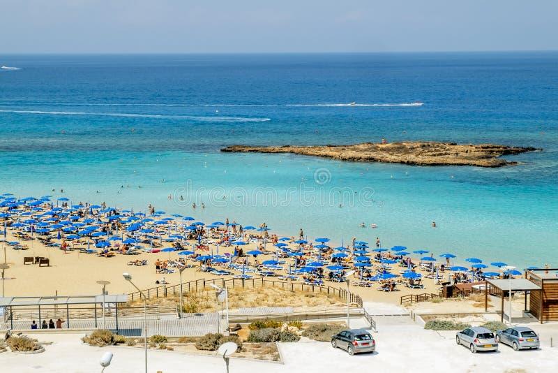 Αποτέλεσμα εικόνας για Fig Tree Bay Beach, Cyprus