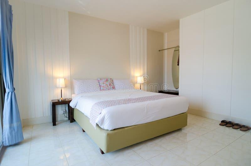Hotelzaal stock afbeelding