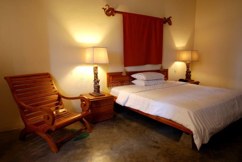 Hotelzimmer lizenzfreie stockfotografie