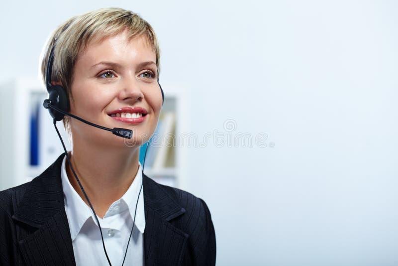Hotline lizenzfreie stockfotos