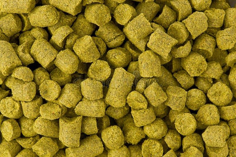 Houblon de granule images stock