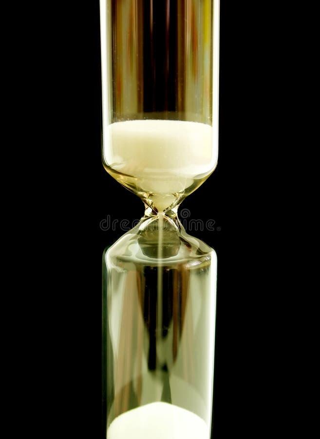 Hour-glass fotos de stock