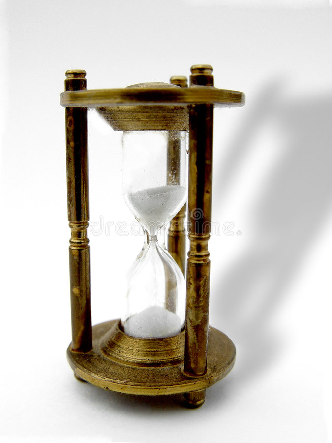 Hour Glass stock photos