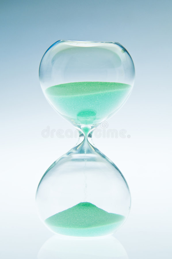 Download Hour glass stock photo. Image of lack, fall, hourglass - 7878094
