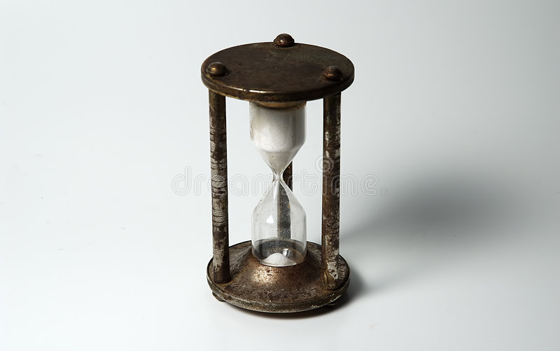 Download Hourglass 2 stock photo. Image of past, hourglas, timer - 15484
