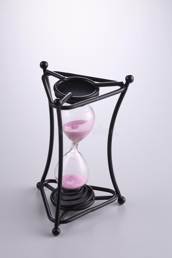 Download Hourglass stockfoto. Bild von schuß, bewegung, noch, einzeln - 26359660