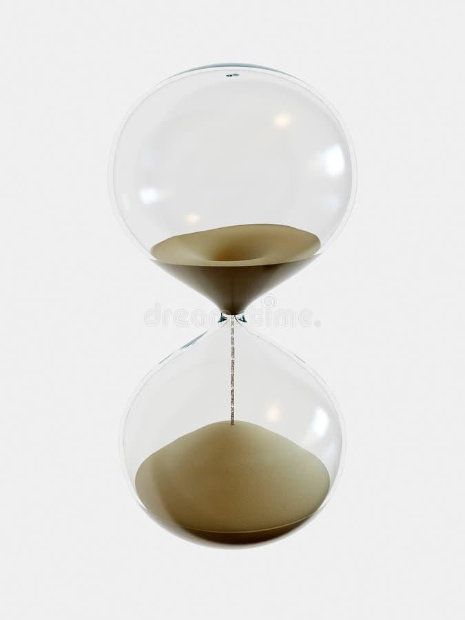 Free Hourglass Stock Image - 3457971