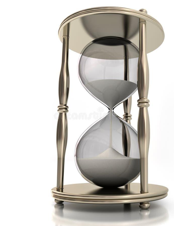 hourglass бесплатная иллюстрация