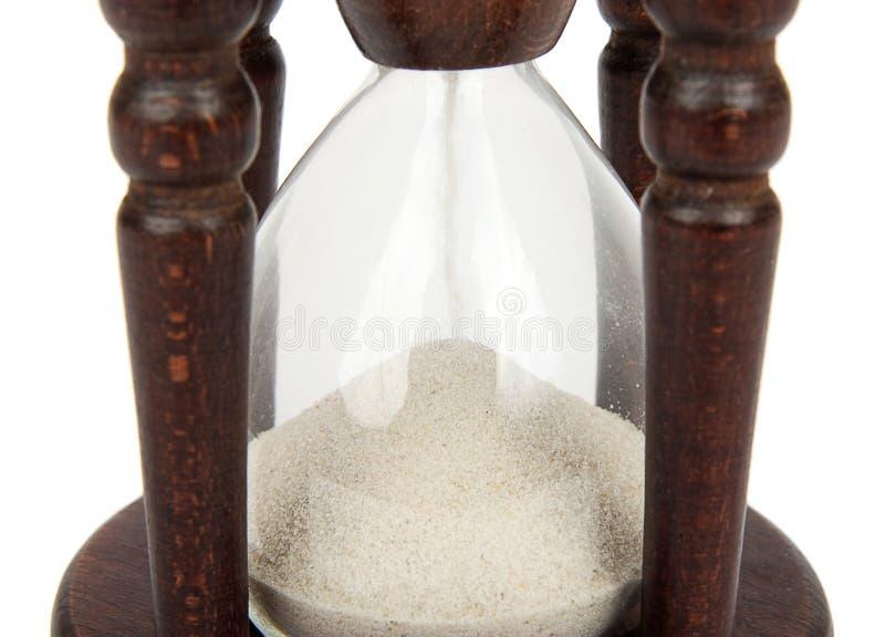 hourglass royalty-vrije stock afbeeldingen