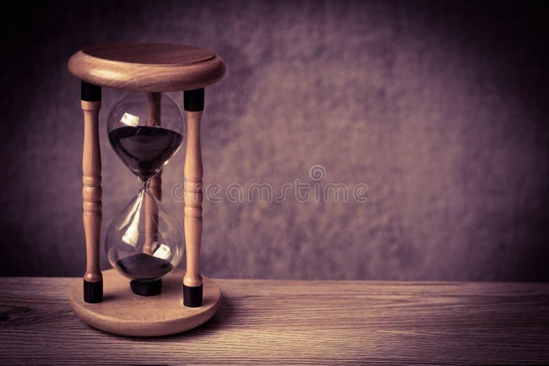 hourglass fotos de archivo libres de regalías